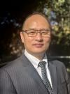 Assoc. Prof. Peter Chin